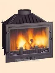 Pig-iron furnace