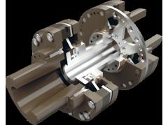 МУП с упругим элементом дискового типа- муфта