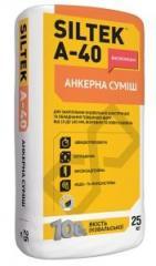 Ankerna sum_sh Siltek A-40