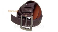 Belt trouser M35002