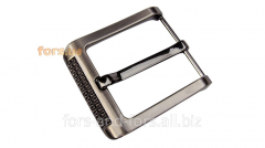 Buckle for a jeans belt 40 mm wide P40001