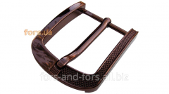 Buckle for a jeans belt 40 mm wide P40004