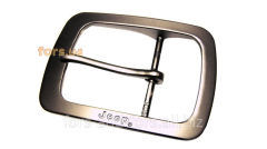 Buckle for a jeans belt 40 mm wide P40005