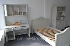 Dityacha bedroom