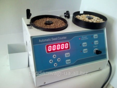 Counter of seeds automatic