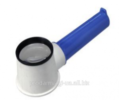 Magnifying glass grain 3.5