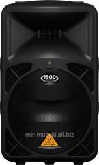 Активная акустическая система BEHRINGER B612D