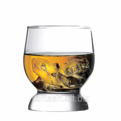 Glass for ml Pasabahce Aquatic 222 whisky