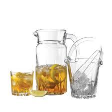 Jug glass Pasabahce Karat 2 of l