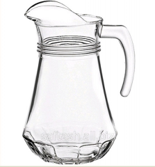 Decanter of Pasabahce Casablanca 1,150l