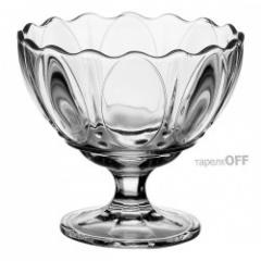 Glass ice-cream bowl of Pasabahce Ice Ville 300 of