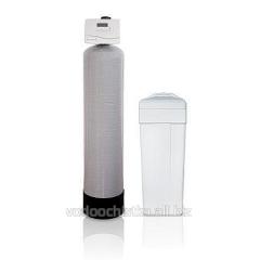 Установка комплексной очистки воды FKM-1035GL на