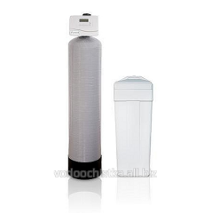 Установка комплексной очистки воды FKM-1044GL на