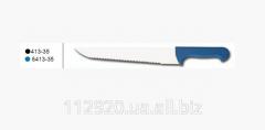 Finishing knife for fish of Fischer-Bargoin, model