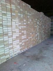 Ящики деревянные шпоновые