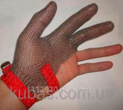 Kolchuzhny glove 3-fingered Fm Plus