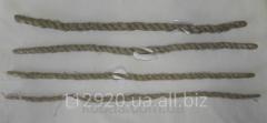 Rope linen d-8mm
