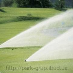 System automatic to watering of Fast_v