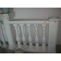 Rail-post of 110*840 mm