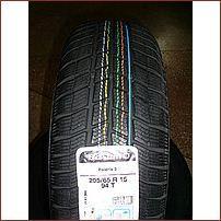 Tire Barum Polaris 3 205/65 R15