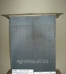 Core of a radiator of YuMZ of the 4th ryadn. (to