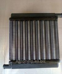 Radiator of heater of MTZ (oven) 41.035-1013010