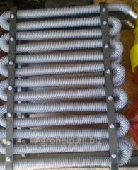 Radiator oil MTZ-80,82 (snake)