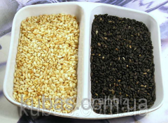 Sesame black