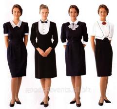 Uniform for personnel