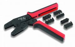 Инструмент для обжима кабельных наконечников CLICK'N'CRIMP (0,5-10мм2) Cimco