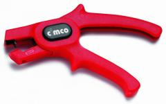 The Cimco tool for removal of isolation of