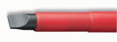 Отвертка VDE Phillips Cimco электрическая согласно DIN ISO 2380 1000В 4,0х0,8х100 мм