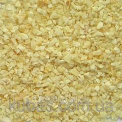 Garlic of ground 3*3 mm