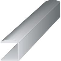Aluminum AL-16-2 profile handle