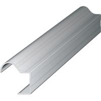 Aluminum AL-R-16 profile handle