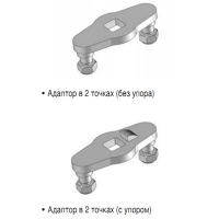 The adapter for draft of Mesan 30403496