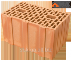 Ceramic block 38 of general purpose (SBK-Ozera)