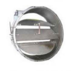 Gates air intrinsically safe round section