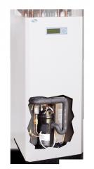 Thermal pumps of the AIK Mini2 series
