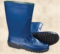 Footwear working PVC Boots