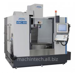 VMC 800  Вертикальный обрабатывающий центр