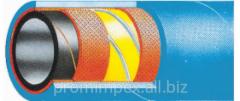 Chemical hose of Kemi SD/10 UHMW-PE