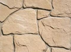 """Stone sandstone """"Luhansk"""