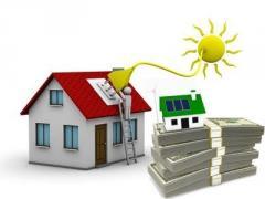 Автономное электроснабжение от энергии...