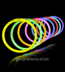The shining bracelet 5X200