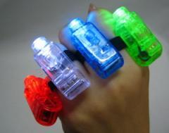 LED laser fingers of LED