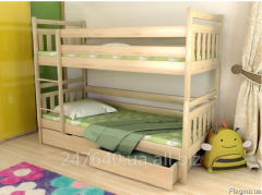 "Bunk bed ""Granada"" from a"