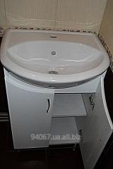 Раковина для ванной керамическая