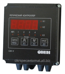 Rugulyator for control of the pump SAU-U