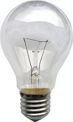 Лампа накаливания общего назначения ЛОН 25-100 Вт